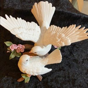 Lenox Porcelain Love's Promise